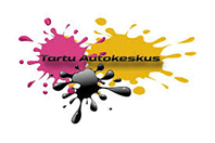 TARTU AUTOKESKUS Logo